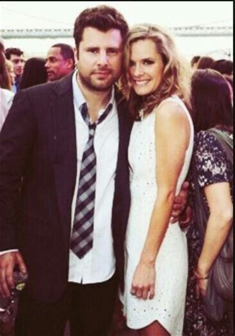 Are James Roday And Maggie Lawson Still Together 2015 | james roday and maggie lawson it takes two pinterest