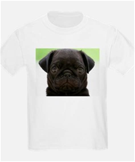 black pug t shirt black pug kid s clothing black pug kid s shirts hoodies