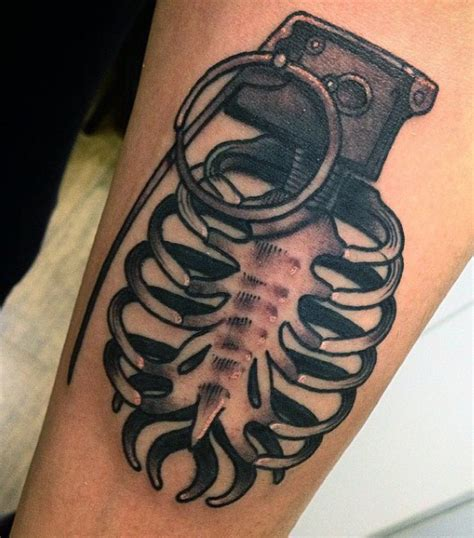tattoo hand grenade grenade tattoos designs ideas and meaning tattoos for you