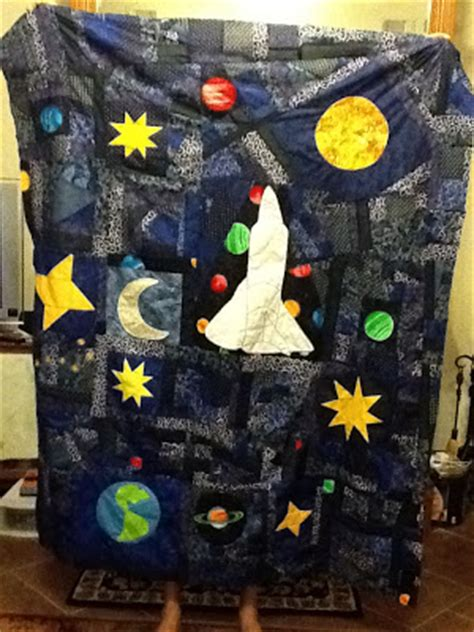 space themed quilting patterns  quilt pattern