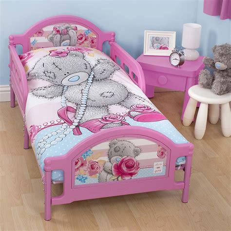 Peppa Pig Cot Bed Duvet Set Peppa Pig Funfair Junior Cot Bed Duvet Cover New Official Ebay