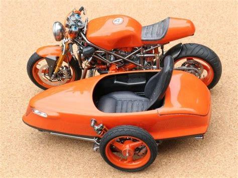 Motorrad Beiwagen Forum by Ducati Cafe Racer Sidecar Bildergalerie K 214 Lner