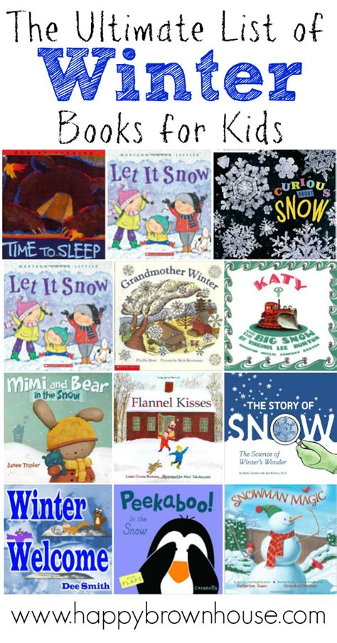 the winter s tale books the ultimate list of winter books for