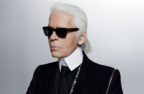 House Design Shows by Karl Lagerfeld Announced As Recipient Of Outstanding