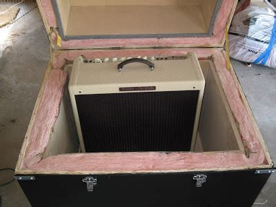 How To Build An Isolation Cabinet by Isolation Cabinet Ultimate Guitar
