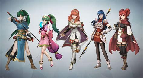 Kaset Nintendo 3ds Emblem Warriors Emblem Warriors Nintendo Switch Jeux Nintendo