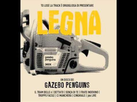 gazebo penguins legna ci mancher 224 legna gazebo penguins 2011