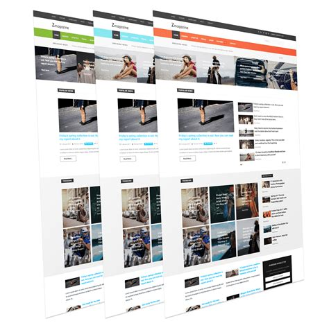 Mba Website Free by Free Website New Free Joomla Template Of The Month Dod