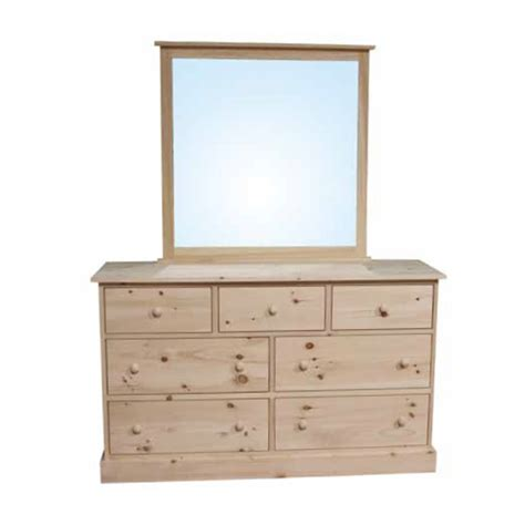 mennonite bedroom furniture ontario cottage 7 drawer dresser lloyd s mennonite furniture