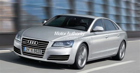 electronic stability control 2008 audi s6 security system audi a8 another preview of the next generation the german car blog