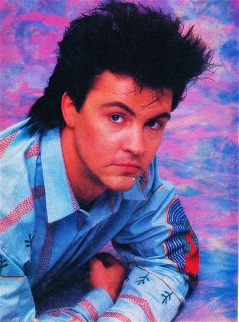 singer, paul young, photos, posters, star, hairstyle