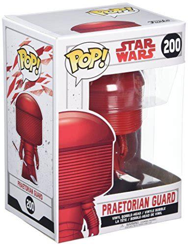 Funko Pop Wars The Last Jedi Praetorian Guard 200 funko pop wars the last jedi praetorian guard collectible figure immitate