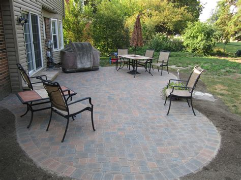 Best Paver Patio Ideas : Acvap Homes   How To Revive Paver