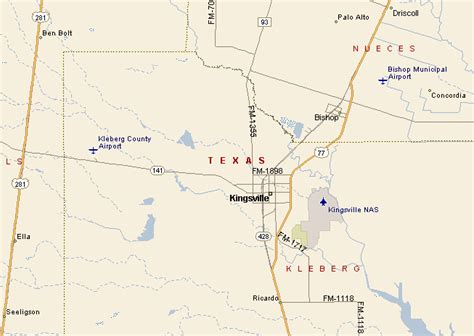 map of kingsville texas kingsville tx pictures posters news and on your pursuit hobbies interests and worries
