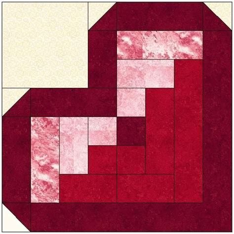 Log Cabin Patchwork Quilt Patterns - best 25 quilt pattern ideas on