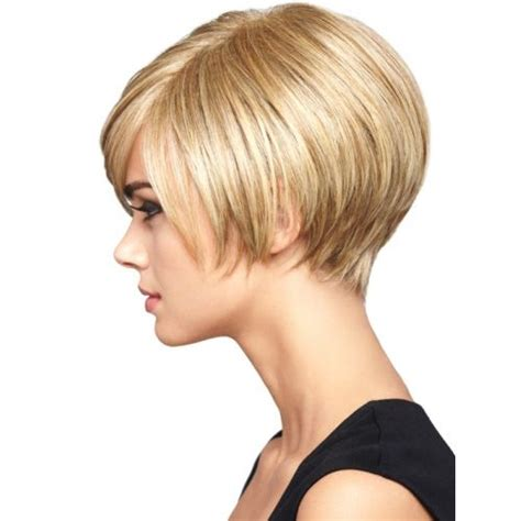 wedge haircut for dine hair 17 best images about hair on pinterest asymmetric bob