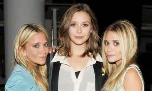 The Olsens Second Fashion Serving Elizabeth And by Elizabeth Joins Kate And For Launch Of
