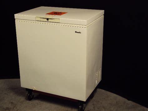 Freezer General used wood s freezer general purpose c07naa for sale biodirect usa