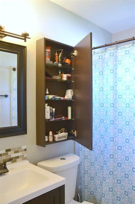 small bathroom storage ideas for 100