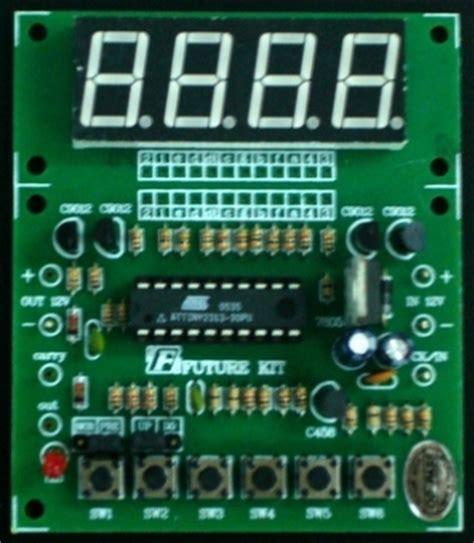 Counter 4 Digit fk936 4 digit counter kit