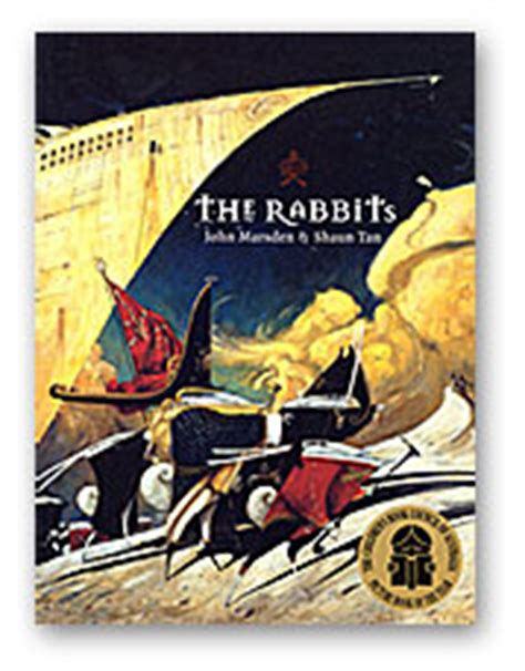 the rabbits picture book pdf picture books