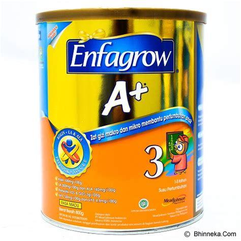 Formula Bayi Enfagrow Jual Produk Kebutuhan Makanan Dan Formula Bayi Dan