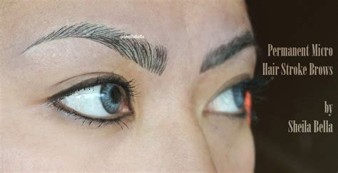 permanent makeup eyebrows southern california mugeek