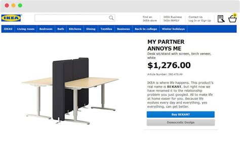 ikea furniture names retail therapy has ikea renaming its products after relationship woes