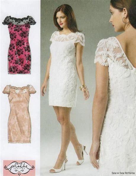 dress pattern in lace lace dress pattern