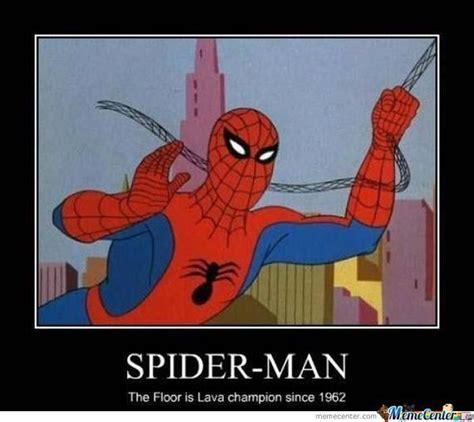 Spiderman Pictures Meme - spider man by billgoodgift meme center