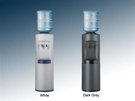 Water Dispenser Overflowing bottled water cooler and dispenser floor standing type and cold energy saving bottled