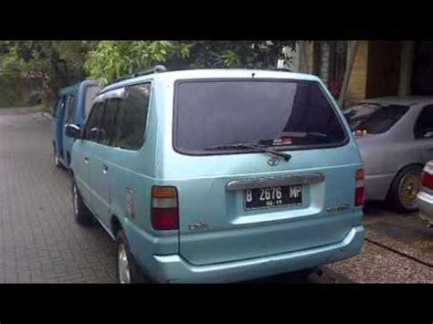 Toyota Kijang Kapsul 1997 Mulus toyota kijang lgx 1997