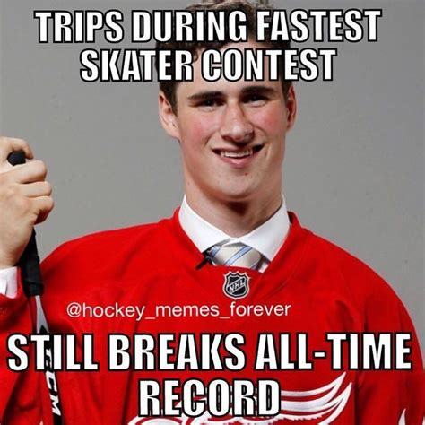 Nhl Memes - 613 best my beloved red wings images on pinterest