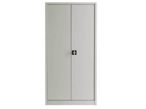 armoire de rangement avec serrure armoire de bureau avec serrure