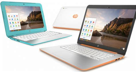 Hp Oppo Evan hp announces australian pricing for their upcoming chromebook 11 and 14 refresh ausdroid