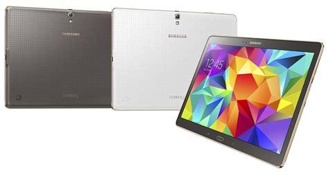 Samsung Galaxy Tab S Samsung Announces Galaxy Tab S Series Samsung Updates