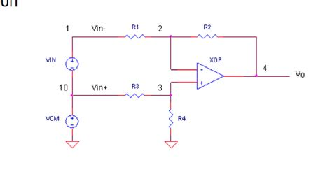 op resistor value differential op resistor values 28 images current differential voltage measurement on shunt