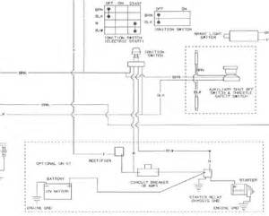 polaris 400 engine diagram wiring diagram website