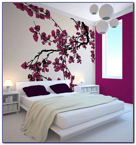 blossoms bedroom cherry blossom living room decor bedroom home design