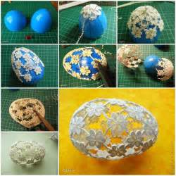 Easter Gift Ideas Diy Quilling Flowers Easter Egg