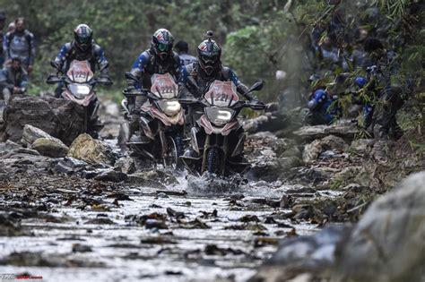 Motorrad Brazil Adventure by 2018 Bmw Motorrad Gs Trophy Qualifiers To Be Held In Goa