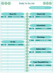 To Do List Template Excel by Project To Do List Template Microsoft Excel Templates