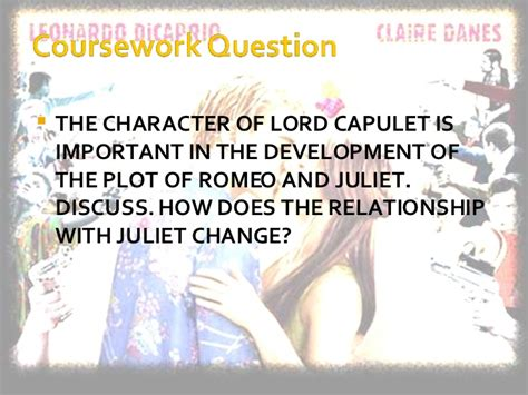 Character Analysis Essay Romeo And Juliet by Romeo And Juliet Character Essays