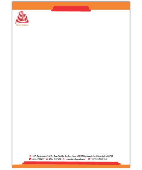Rent A Car Letterhead company letterhead sle temporary chef cover letter