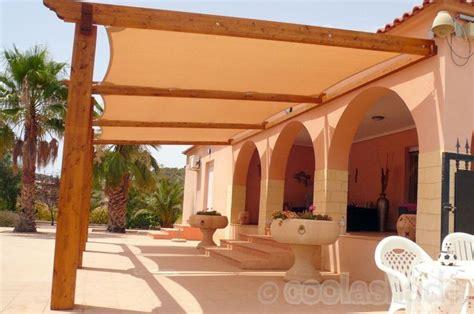 sun shade for pergola gazebo or pergola in spain shade sails spain by