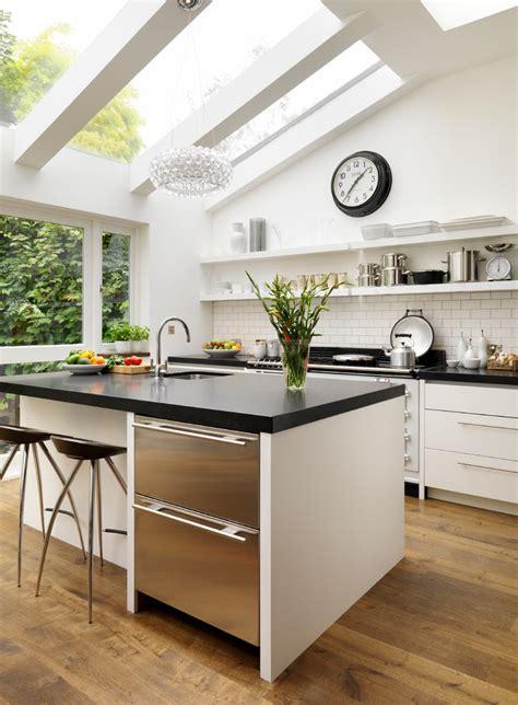 built in kitchen island 39 smart kitchen islands with built in appliances digsdigs
