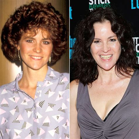 Ranee Elvi Series ally sheedy 80s then and now us weekly