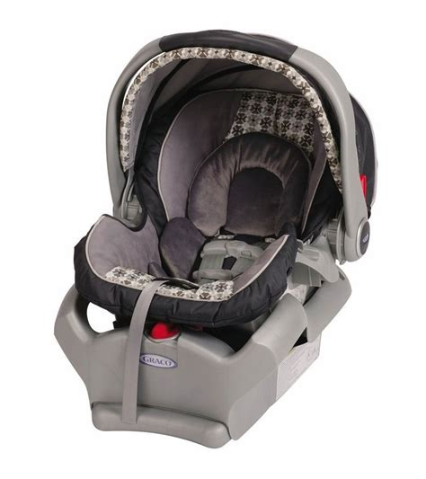 newborn baby seat graco snugride classic connect 35 infant car seat 2013 vance