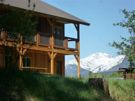 Methow River Lodge And Cabins by View From The Other Side Of River Picture Of Methow