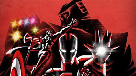 avengers endgame p laptop full hd wallpaper
